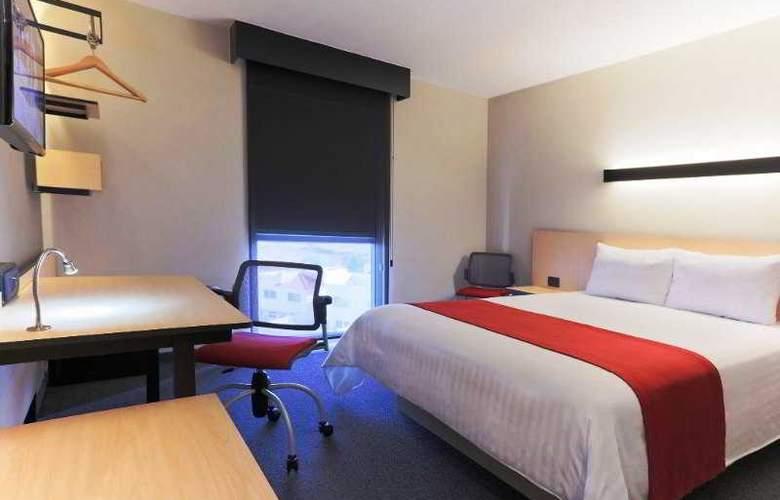 City Express Ciudad Victoria - Room - 18