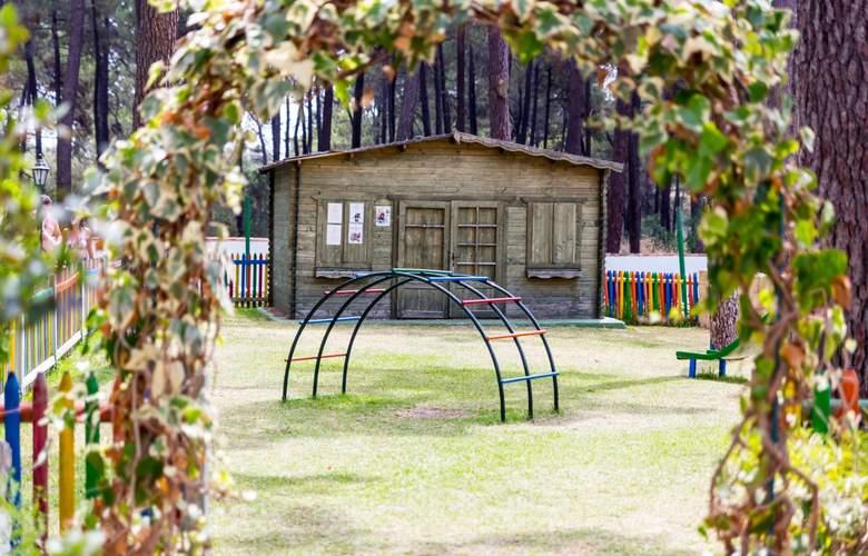Roc Marbella Park - Services - 27