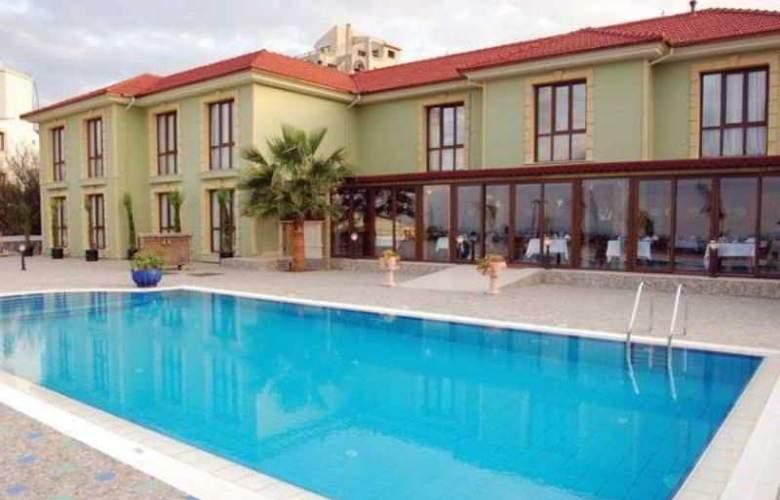 Bella View Boutique Hotel - Pool - 7