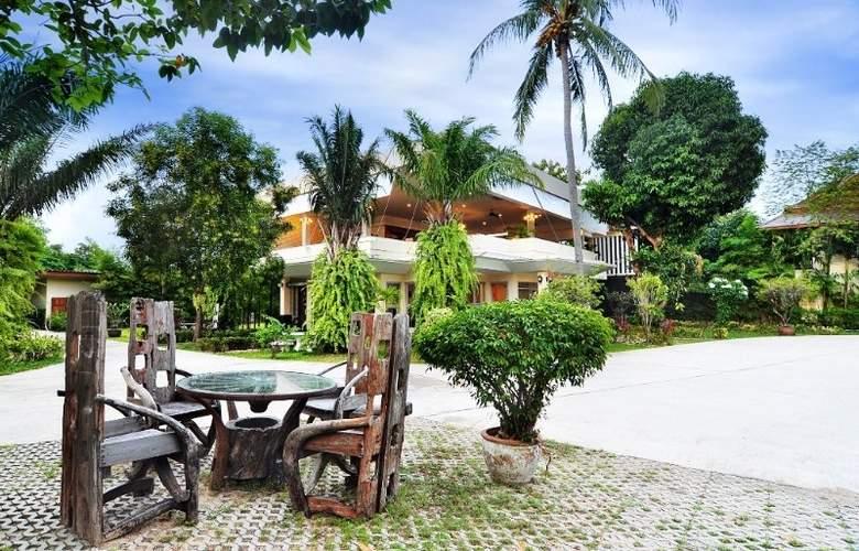 Phuket Sea Resort (formely Maalai Resort) - Terrace - 12