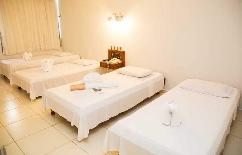 Mirante Hotel - Room - 5