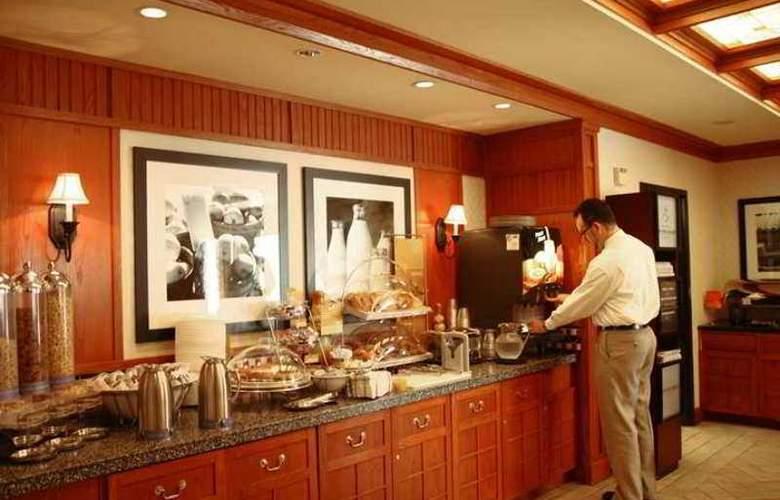 Hampton Inn Philadelphia/Plymouth Meeting - Hotel - 3