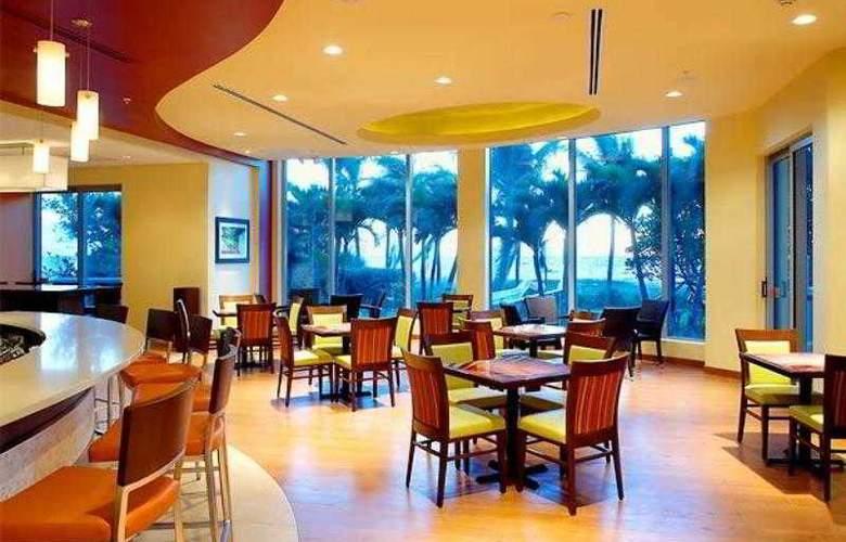 Residence Inn Pompano Beach Oceanfront - Hotel - 15