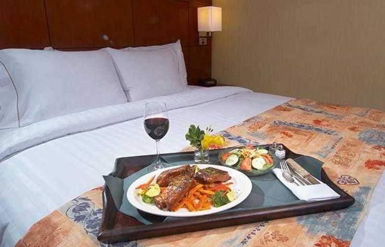 Courtyard Albuquerque - Hotel - 14
