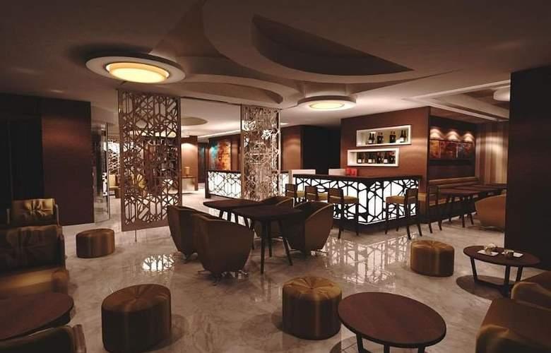 Taba Luxury Suites - Bar - 13