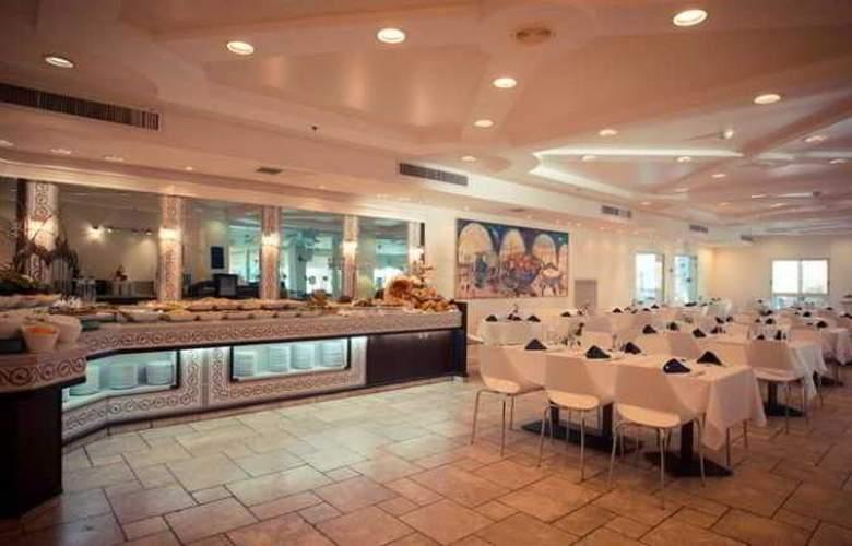 Vista - Restaurant - 8