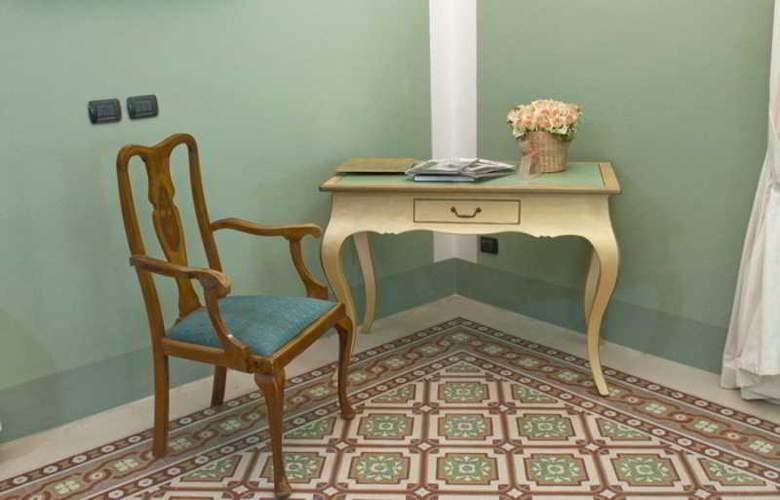 MSN Suites Palazzo Lombardo - Room - 1