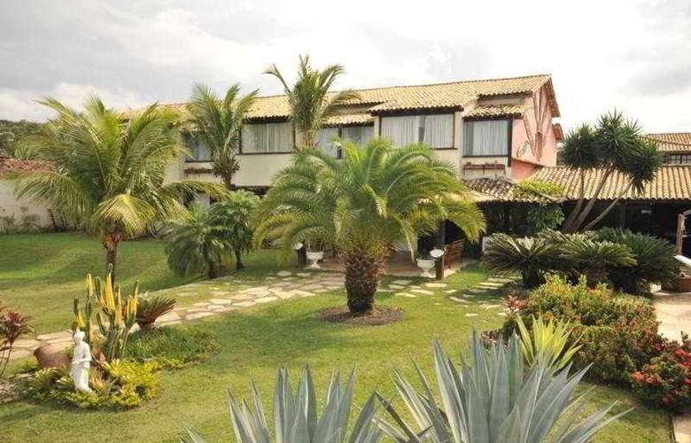 Pousada Casa Do Catavento - Hotel - 0