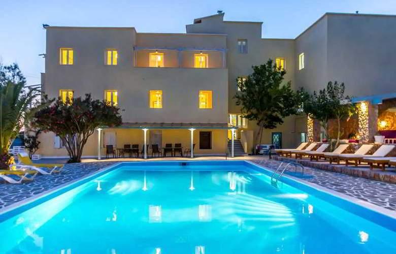 Zorbas - Hotel - 6