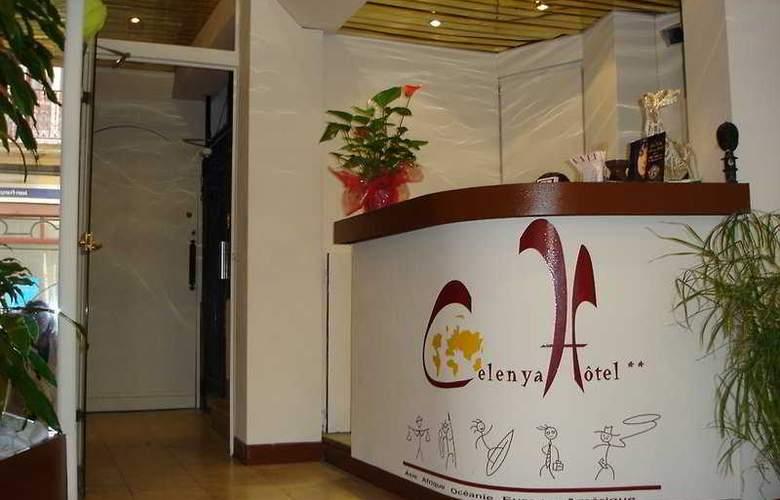 Celenya - Hotel - 0