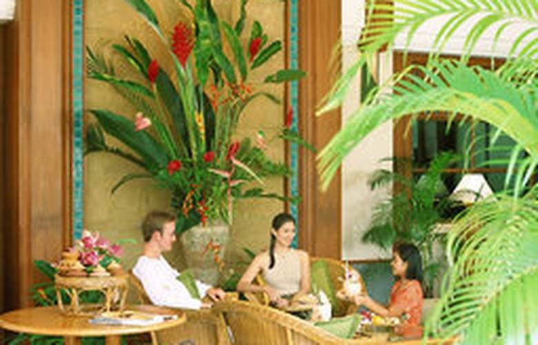 Pakasai Resort - Bar - 4