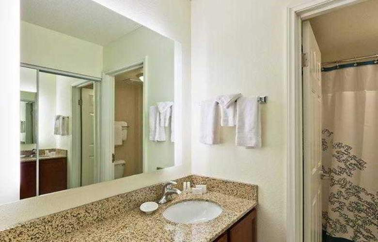 Residence Inn Indianapolis Fishers - Hotel - 4