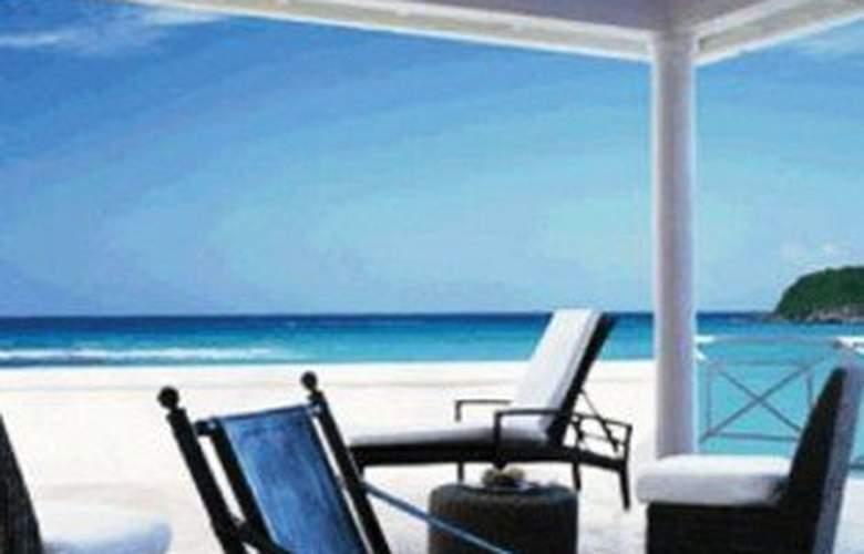 Jamaica Inn - Terrace - 2