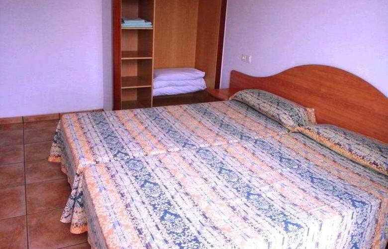 La Masia Camping - Room - 4