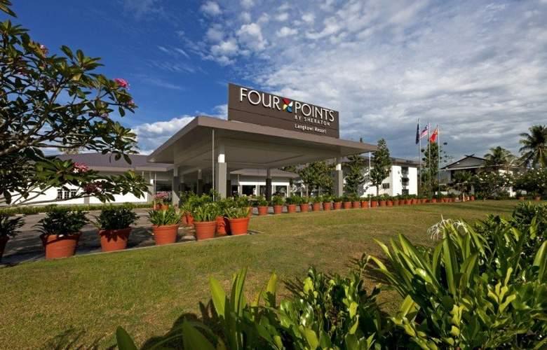 Century Langkasuka Resort - Hotel - 3
