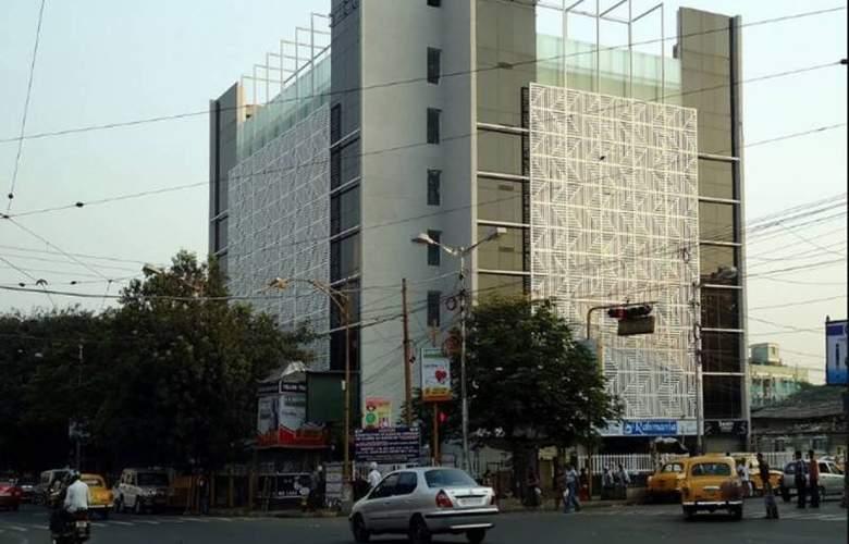 Jameson Inn Shiraz - Hotel - 0