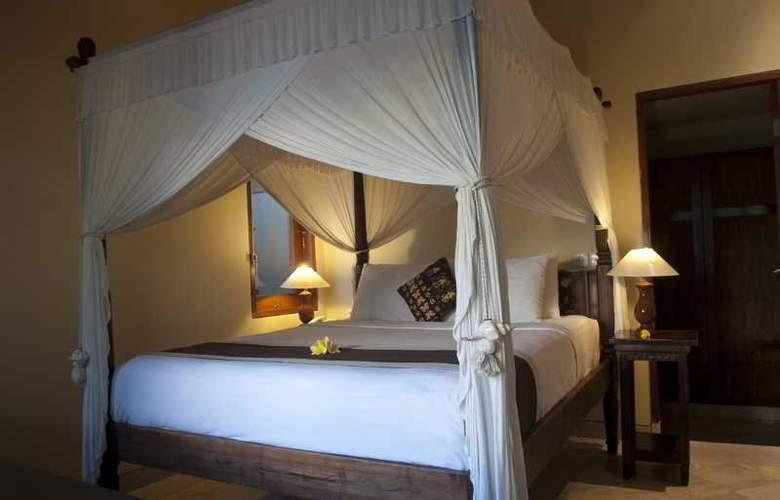 Villa Diana Bali - Room - 12