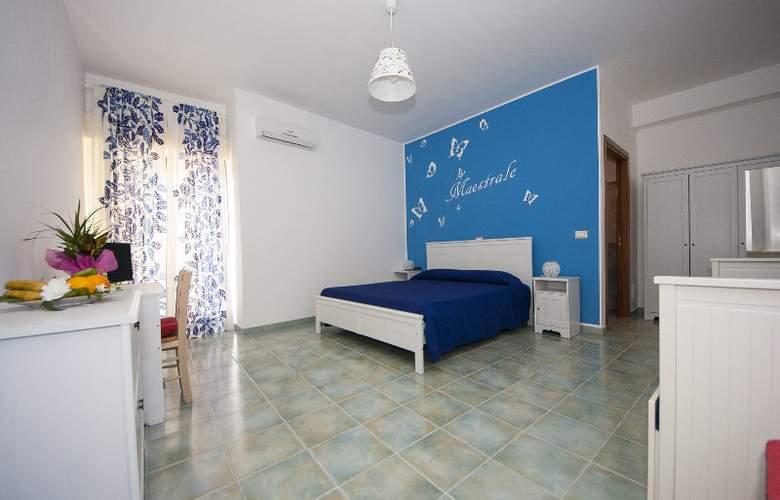 Donna Rosa Hotel - Room - 1