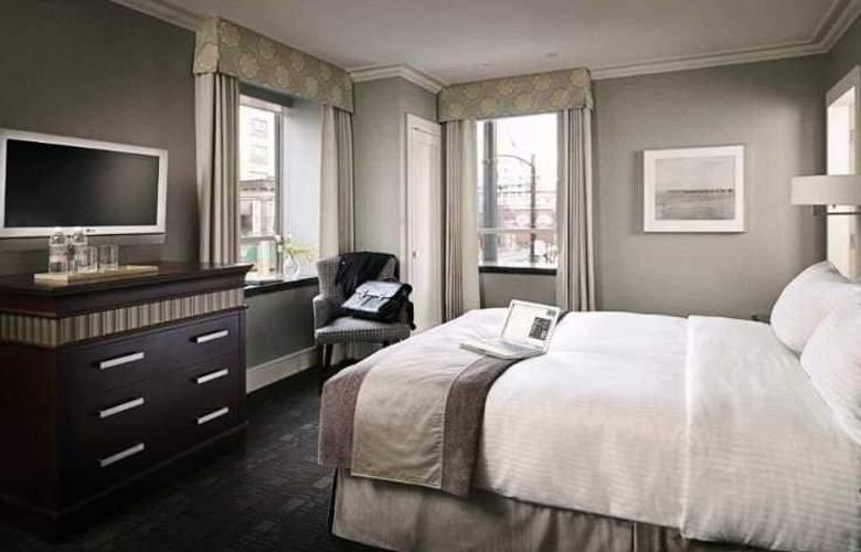 St Regis Hotel - Room - 5