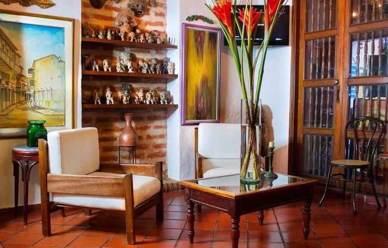 Casa Baluarte - Hotel - 3