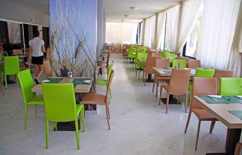 Asteras Resort - Restaurant - 13