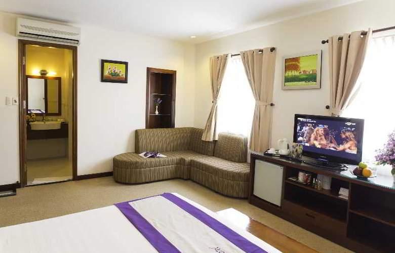 Lavender - Room - 30