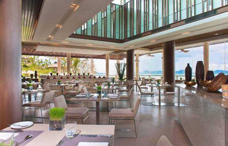 The Westin Siray Bay Resort & Spa - Restaurant - 10
