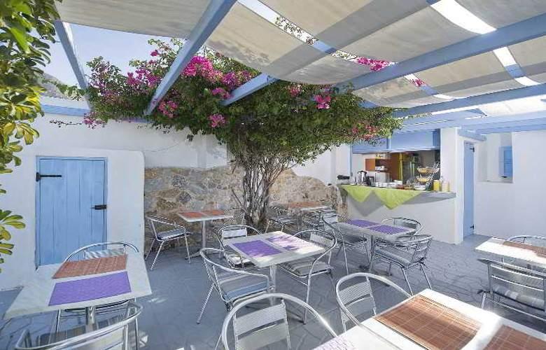 Amelie Santorini Hotel - Restaurant - 10