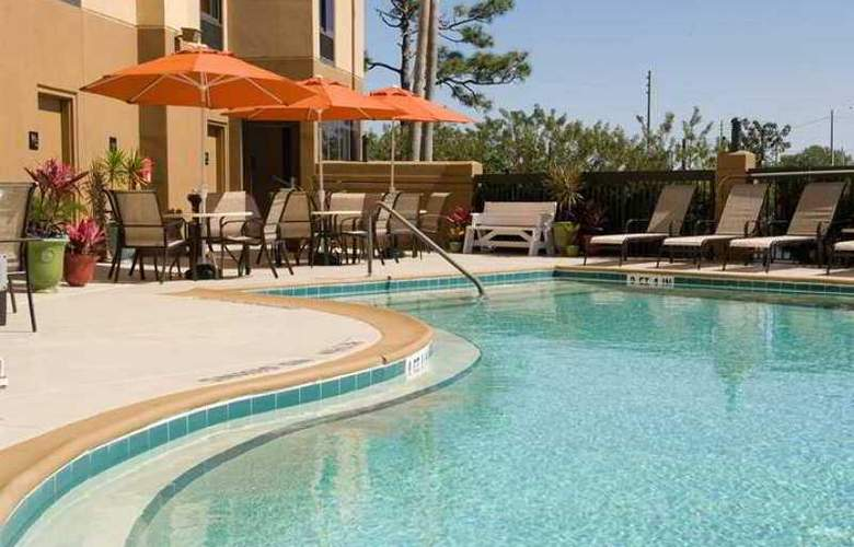 Hampton Inn Orlando Near Universal Blv/International Dr - Pool - 0
