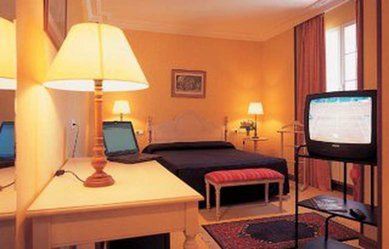 San Camilo - Room - 1