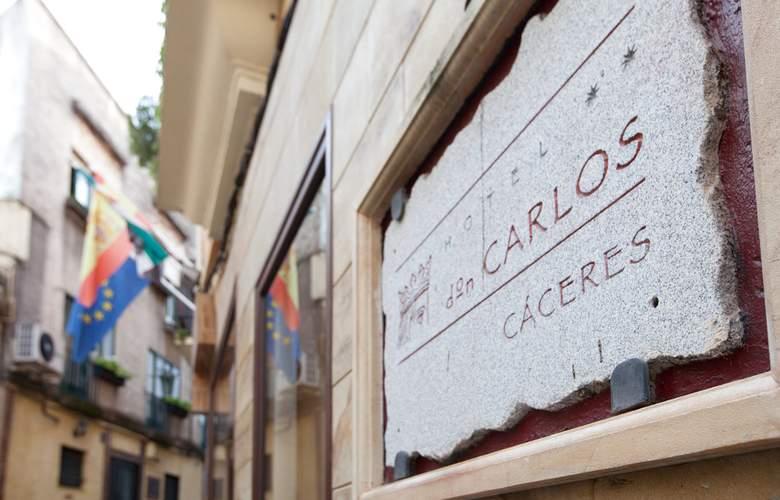 Don Carlos - Hotel - 0