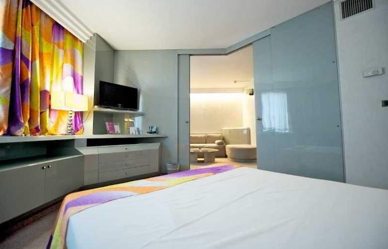 Executive Cosenza Rende - Room - 5