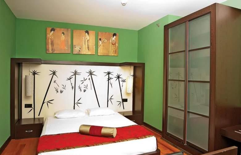 Siam Elegance Hotel&Spa - Room - 21