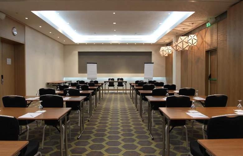 Holiday Inn Simonovsky - Conference - 22