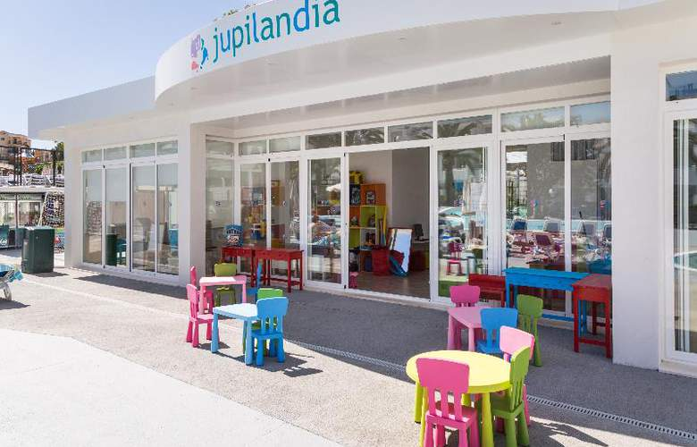 Jutlandia Family Resort - Sport - 10