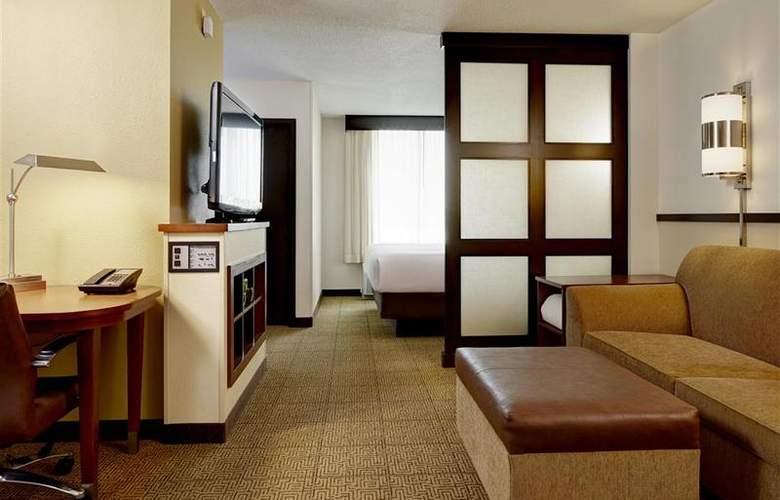 Hyatt Place Lake Mary Orlando North - Hotel - 9