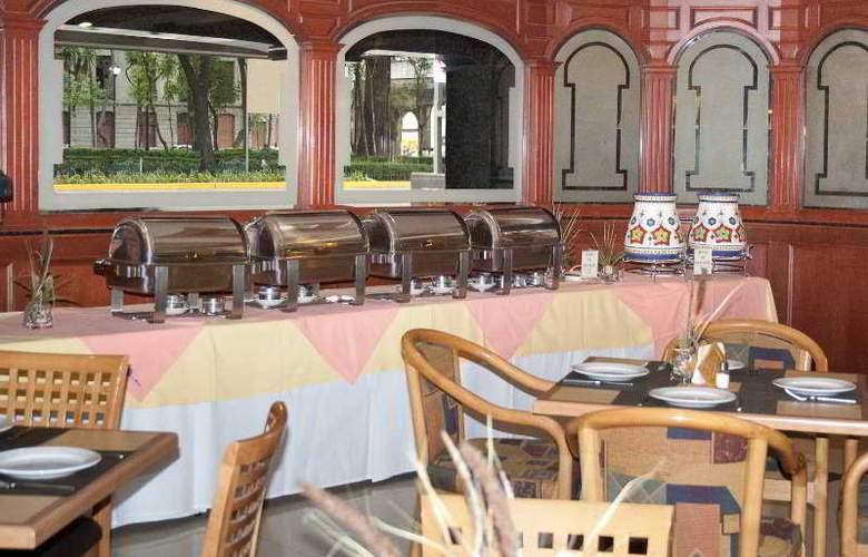 Monaco - Restaurant - 9