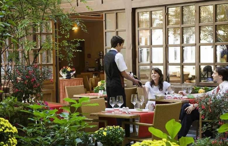 Mercure Josefshof Wien - Restaurant - 57