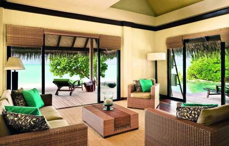 Taj Exotic Resort & Spa Maldives - Room - 5