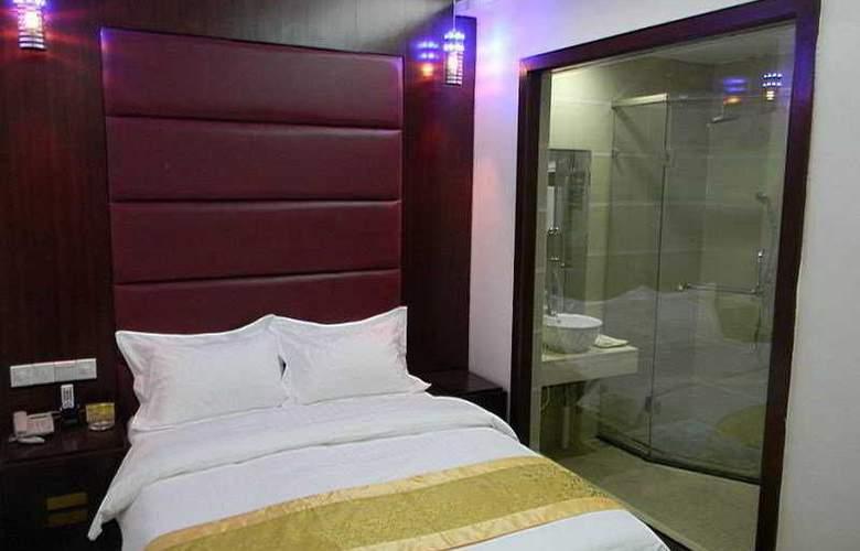 Zhong Qiao - Room - 9