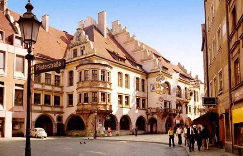 Courtyard Munich City Center - Hotel - 9