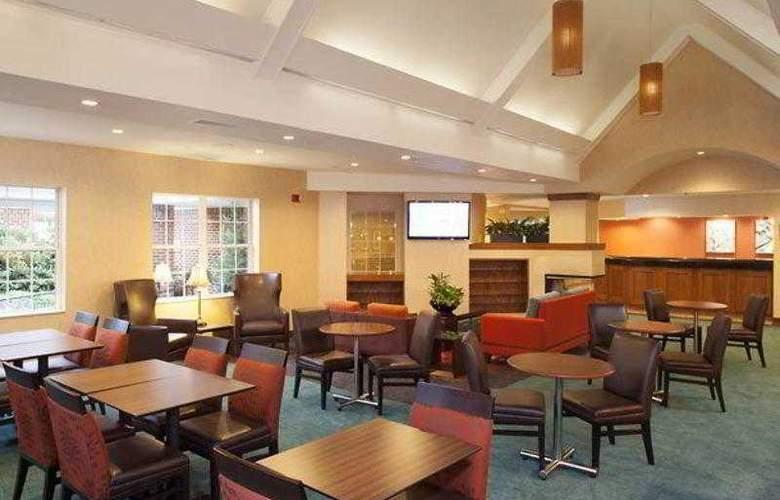 Residence Inn Asheville Biltmore - Hotel - 7