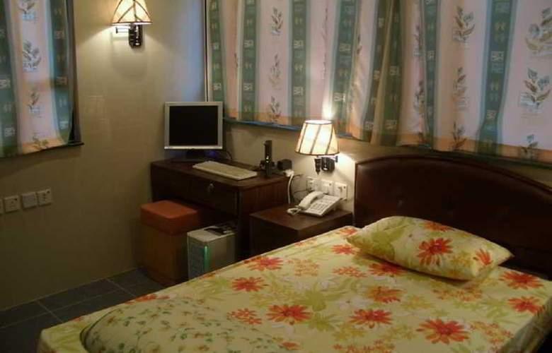 Tai Wan - Room - 7