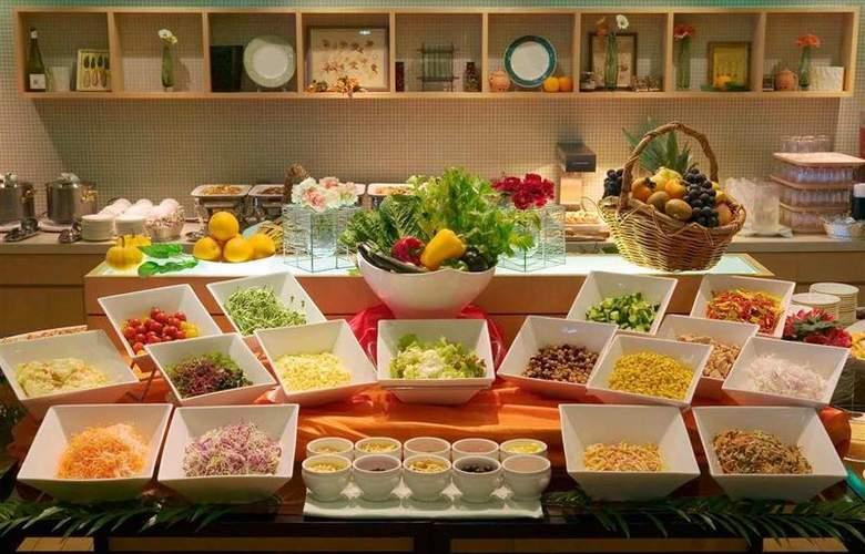 Welco Narita - Restaurant - 33