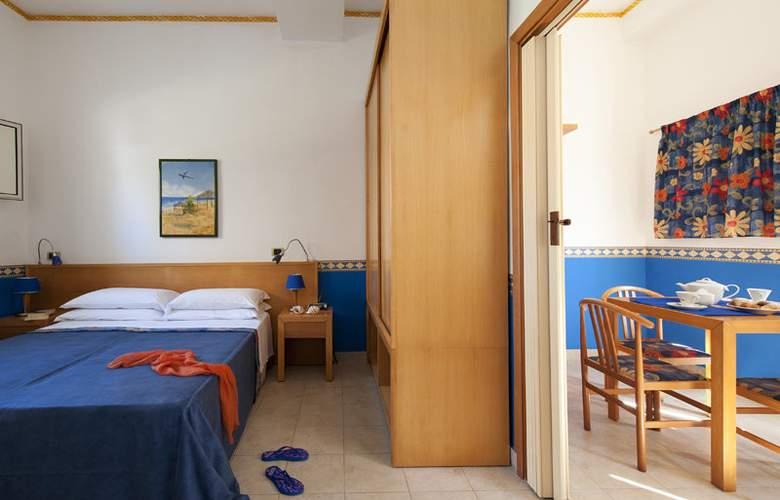 Villaggio Internazionale La Plaja - Room - 11