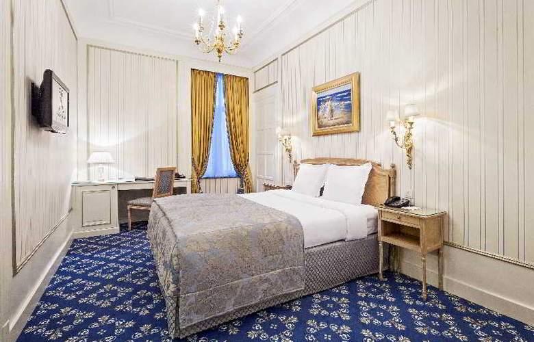 Metropole Brussels - Room - 11
