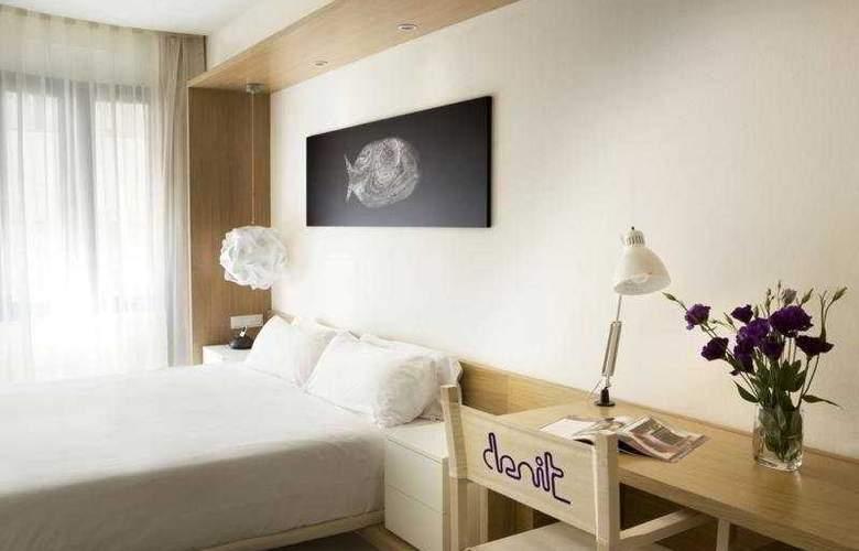 Denit Barcelona - Room - 5