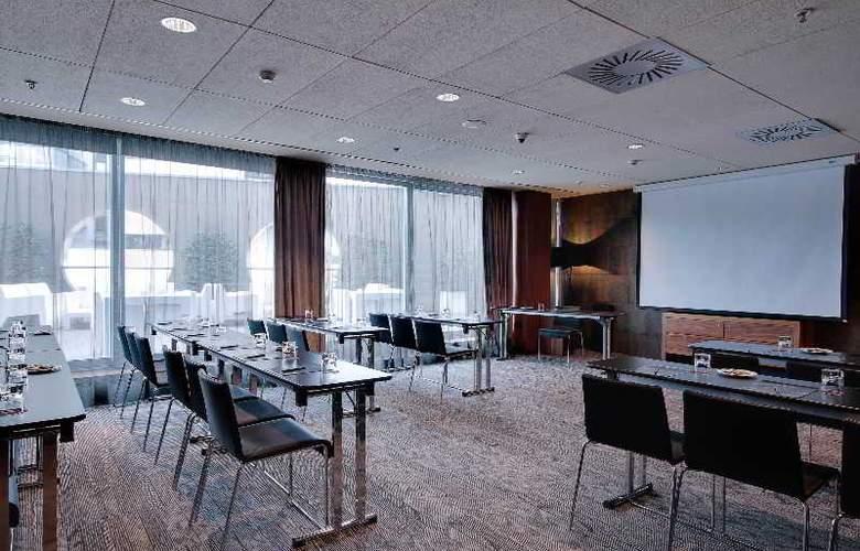 Rafael Hoteles Badalona - Conference - 32