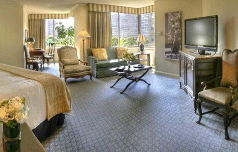 Rittenhouse 1715 - Room - 3