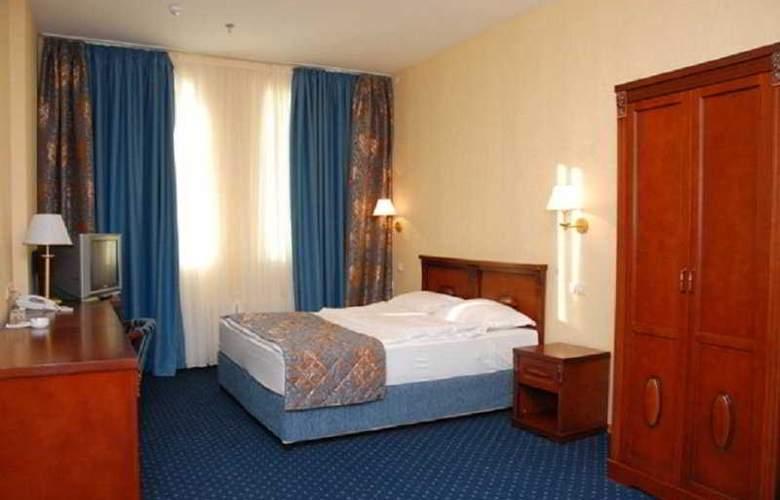 Tengri - Room - 0